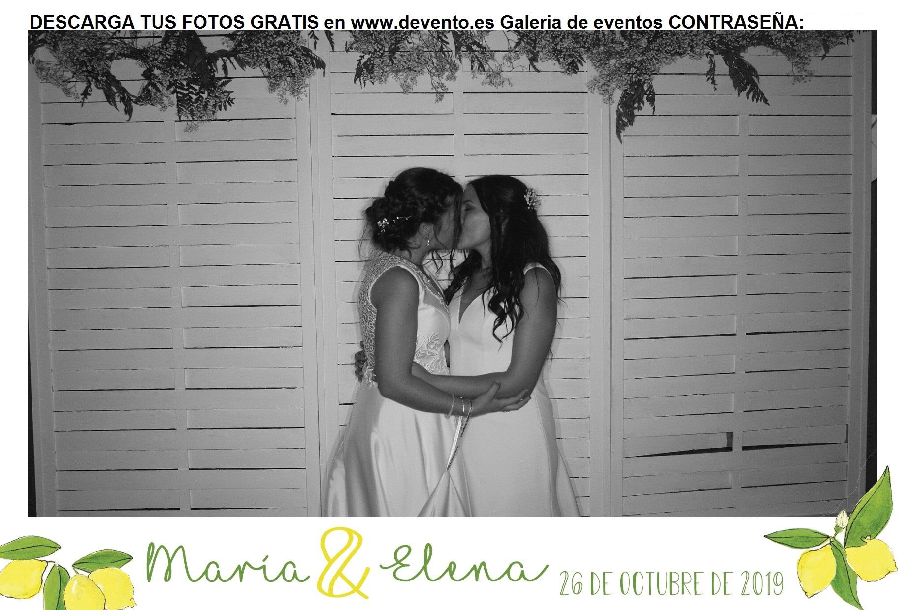 MARIA & ELENA